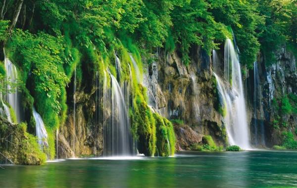 Lakes Plitvice